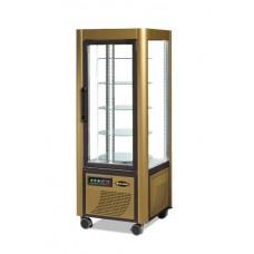 Vertikāla aukstuma vitrīna (400 ltr)