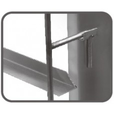 Drošības slēdzene no 2 pusēm Y-SW